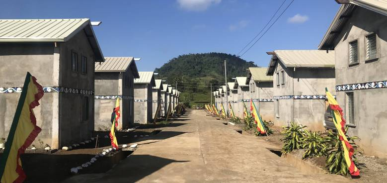 marawi housing project supported by un habitat holcim philippines and tesda